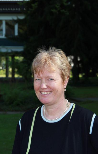 Linda-Susanne Dausch